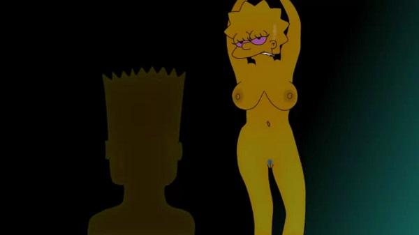 Simpsons Rule 34